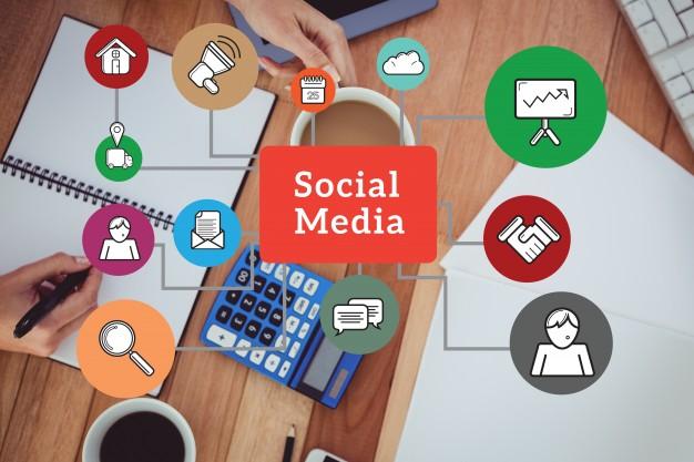 Descubre el impacto de las redes sociales de una empresa